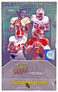Image for  2013 Upper Deck Football Hobby Box