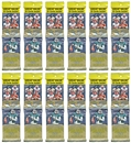 2013 Upper Deck Football Retail Fat Pack (Lot of 12) (384 Cards!)