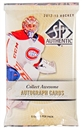 2012/13 Upper Deck SP Authentic Hockey Hobby Pack