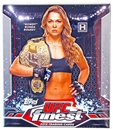 2013 Topps UFC Finest Hobby Mini-Box (Pack)