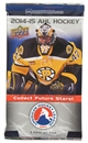 2014/15 Upper Deck AHL Hockey Hobby Pack