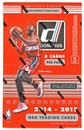 2014/15 Panini Donruss Basketball Hobby Box