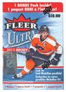 2014/15 Upper Deck Fleer Ultra Hockey 8-Pack Box