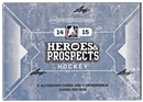 2014/15 Leaf ITG Heroes & Prospects Hockey Hobby Box