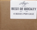 2014/15 Leaf Best Of Hockey Hobby 4-Box Case