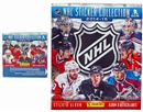 2014/15 Panini NHL Hockey Sticker Box + Album