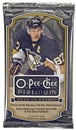 2014/15 Upper Deck O-Pee-Chee Platinum Hockey Hobby Pack