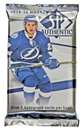 2014/15 Upper Deck SP Authentic Hockey Hobby Pack