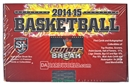 2014/15 Super Break Series 1 Basketball Hobby Box