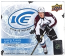 2014/15 Upper Deck Ice Hockey 16-Box Hobby Case - DACW Live 30 Spot Random Team Break #3