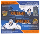 2014/15 Upper Deck Series 2 Hockey 24-Pack Box