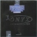 2012 Onyx Preferred Players National Edition Baseball Hobby Box