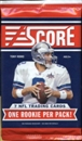 2011 Score Football Retail 36-Pack Lot
