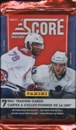 2010/11 Score Hockey 36-Pack Lot