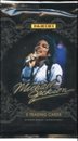 12x Michael Jackson 2nd Wave Retail Pack (Panini 2011)