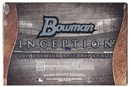 2014 Bowman Inception Baseball Hobby Case - DACW Live 27 Spot Random Team Break #4