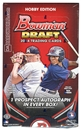 2014 Bowman Draft Picks & Prospects Baseball Hobby Box