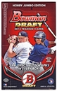 2014 Bowman Draft Picks & Prospects Baseball Jumbo Box