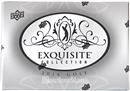 2014 Upper Deck Exquisite Golf Hobby Case - 2017 National DACW Live 18 Spot Random Card Break #2