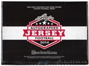 2014 Leaf Autographed Jersey Football Hobby Box