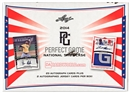2014 Leaf Perfect Game Showcase Baseball Hobby Box
