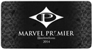 Marvel Premier Trading Cards Box (Upper Deck 2014)