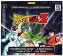 Panini Dragon Ball Z Booster Box