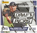 Image for  2014 Panini Prizm Perennial Draft Baseball Hobby Box