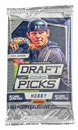Image for  6x 2014 Panini Prizm Perennial Draft Baseball Hobby Pack