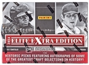 2014 Panini Elite Extra Edition Baseball Hobby Box