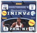 2012/13 Panini Basketball 24-Pack Box