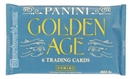 2014 Panini Golden Age Baseball Hobby Pack