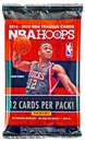 2014/15 Panini Hoops Basketball Hobby Pack