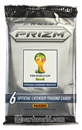 2014 Panini Prizm FIFA World Cup Soccer Hobby Pack