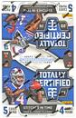 BLACK FRIDAY 2014 Panini Totally Certified Football Hobby 14-Box Case- DACW Live 32 Spot Random Team Break