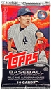 Image for  2014 Topps Update Baseball Hobby Pack