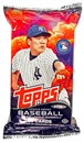 2014 Topps Update Baseball Jumbo Pack