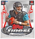 2014 Topps Finest Football Hobby Mini-Box