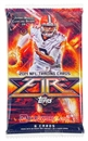 2014 Topps Fire Football Hobby Pack