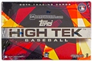 HIGH ROLLER BREAK- 2014 Topps High Tek Baseball 5 Hobby Case - DACW Live 30 Spot Random
