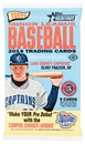 2014 Topps Heritage Minor League Baseball Hobby Pack