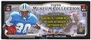2014 Topps Museum Collection Football Hobby Box
