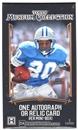 2014 Topps Museum Collection Football Hobby Mini-Box (Pack)