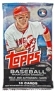 2014 Topps Series 1 Baseball Hobby Pack