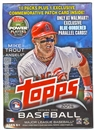 2014 Topps Series 1 Baseball 10-Pack Box (PLUS One Patch Card!)