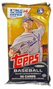 2014 Topps Series 2 Baseball Jumbo Pack