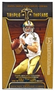 2014 Topps Triple Threads Football Hobby Mini-Box (Pack)