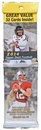 2014 Upper Deck Football Fat Pack