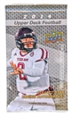 2014 Upper Deck Football Retail Pack