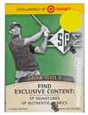 Image for  2014 Upper Deck SP Golf 8-Pack Box
